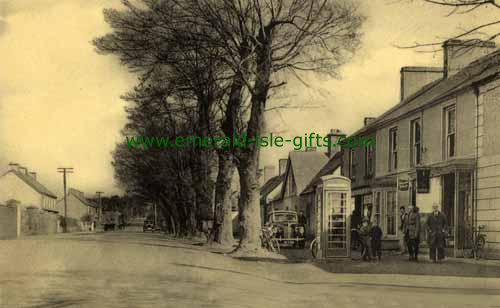 Draperstown - Derry - Cottage Row