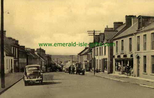 Dungiven - Derry - Main St
