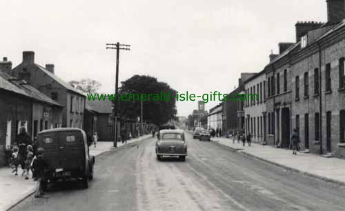 Limavady - Derry - Green St