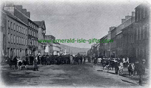 Limavady - Derry - Main St