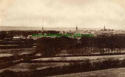 Magherafelt - Derry - Town view