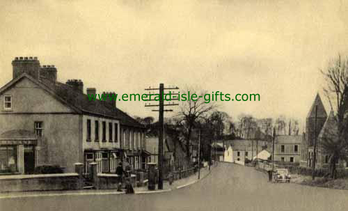 Magherafelt - Derry - Hospital Rd
