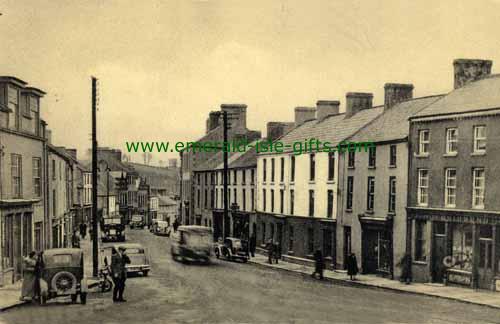 Derry Londonderry Magherafelt Derry Rainey St
