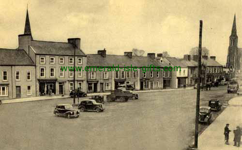 Magherafelt - Derry - The Square