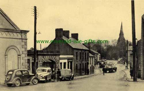 Magherafelt - Derry - Village Church St