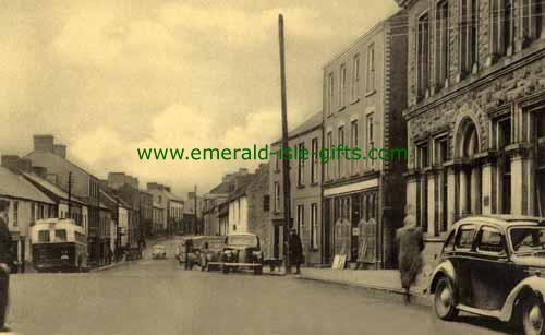 Maghera - Derry - Lower Main St