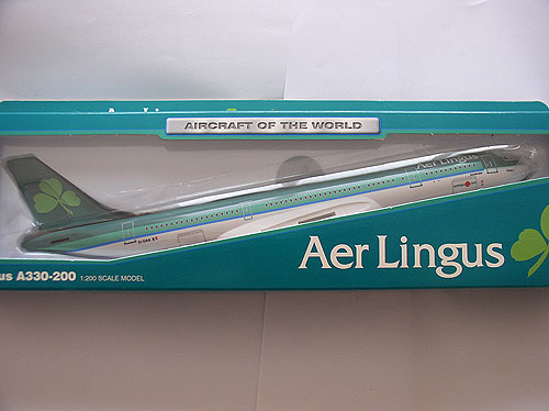 Aer Lingus Airbus A330-200