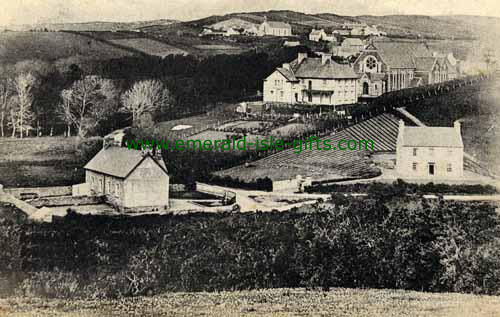 Ardara - Donegal - old photo