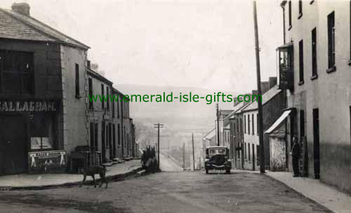Carndonagh - Donegal - Bridge St