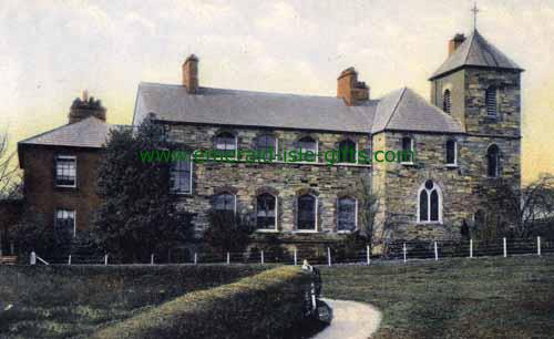 Letterkenny - Donegal