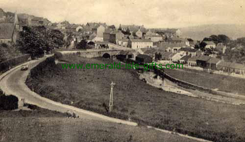 Moville - Donegal - Derry Rd