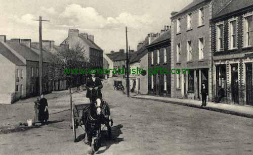 Donegal Raphoe Donegal The Diamond