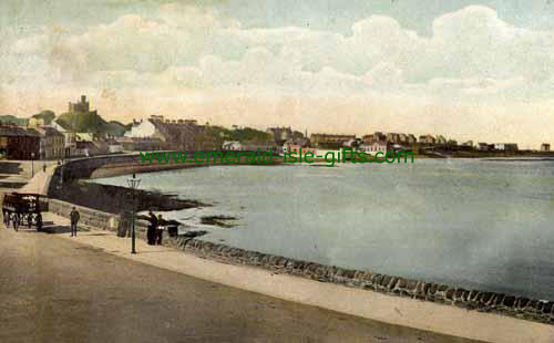 Donaghadee - Down - Town View