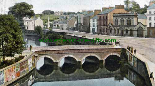 Newry - Down - Bridge