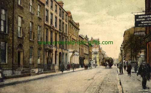 Newry - Down - old photo