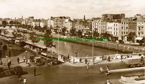 Batchelors Walk - Dublin City
