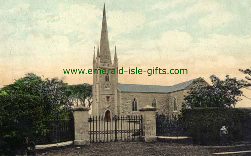 Balbriggan - Dublin - St Georges Church