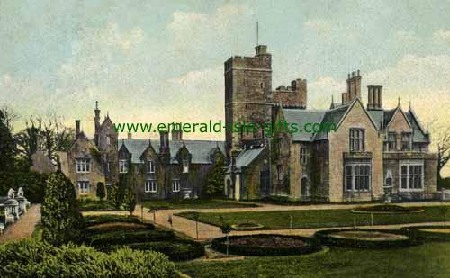 Clontarf - Dublin - Castle