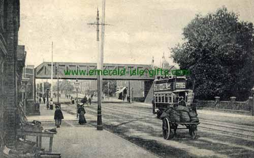 Drumcondra - Dublin - Railway Rd