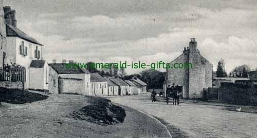 Finglas - Dublin - Main St