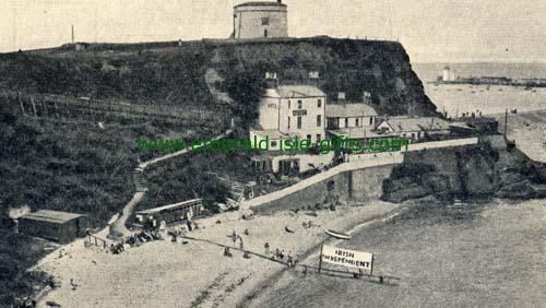 Howth - Dublin - Dalriada Hotel