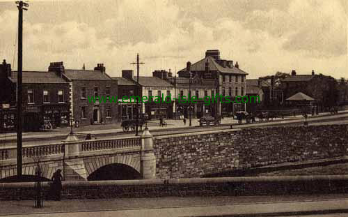 Ballsbridge - Dublin - Village