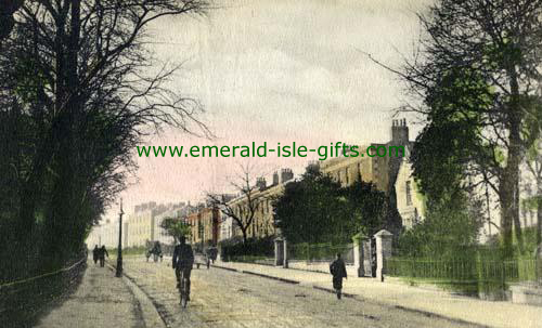 Rathmines - Dublin - old photo