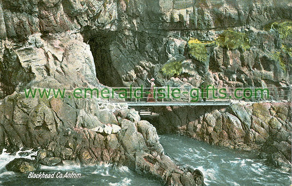 Antrim - Blackhead - Bridge