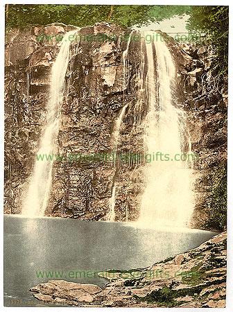 Antrim - Glenariffe - Waterfall