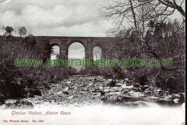 Antrim - Glendun Viaduct