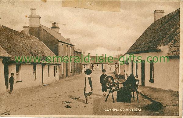 Antrim - Glynn Village