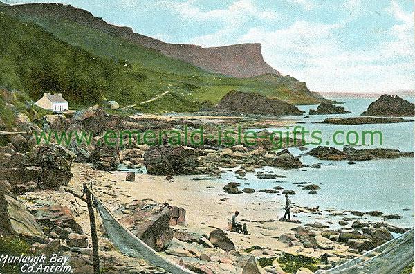 Antrim - Murlough - Murlough Bay