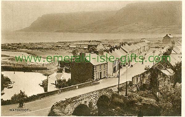 Antrim - Waterfoot - Village View