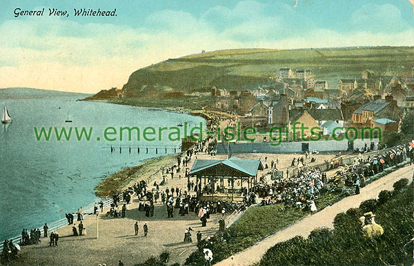 Antrim - Whitehead - General View