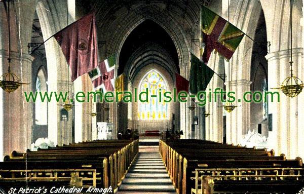 Armagh - St Patrick