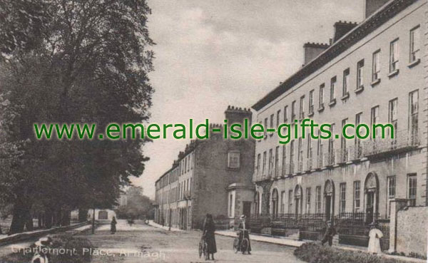 Armagh Town - Charlemont Place