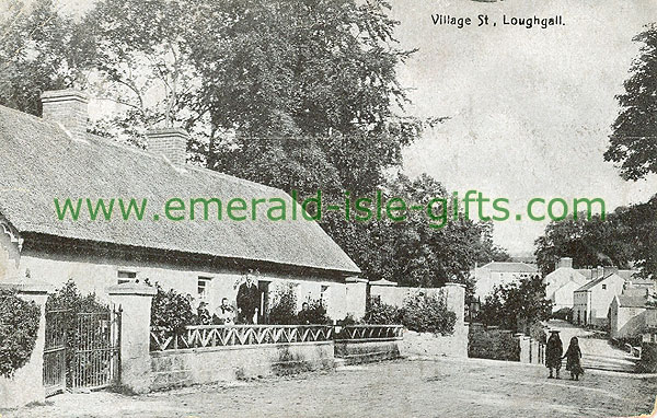 Armagh - Loughgall - Village