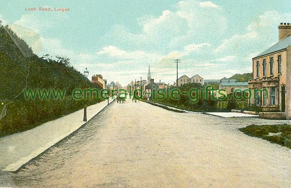 Armagh - Lurgan - Loch Rd