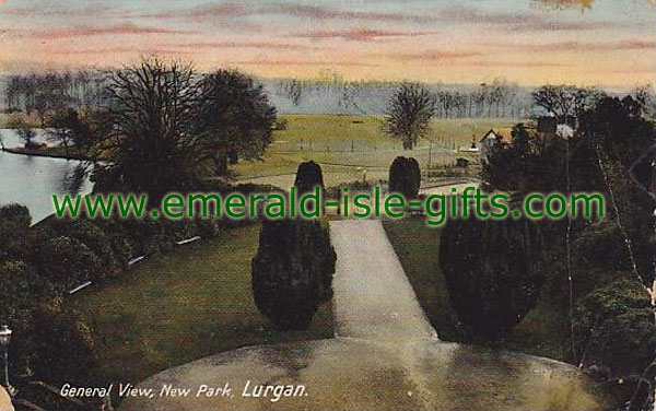 Armagh - Lurgan - New Park - old photo