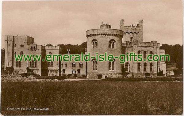 Armagh - Markethill - Gosforth Castle