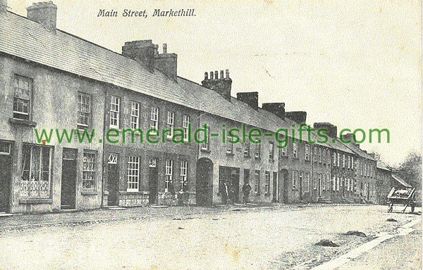 Armagh - Markethill - Main St