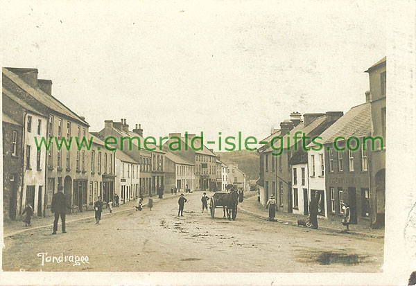 Armagh - Tandragee - Main St