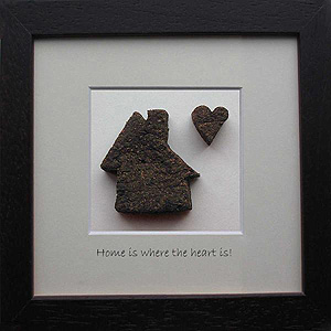 Home is Where the Heart Is - Turf Craft