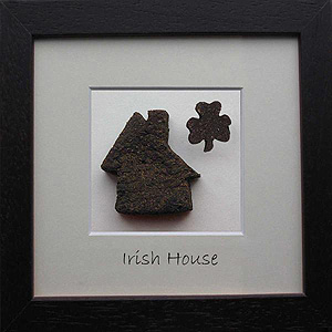 Irish House - Bog Buddy from Ireland