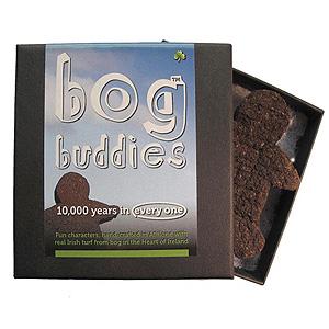 10,000 year old Bog Turf Man