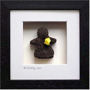 Birthday Girl -  Turf Bog Buddy