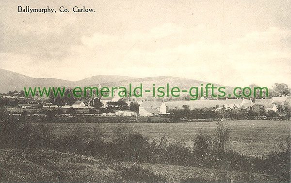 Carlow - Ballymurphy - Village