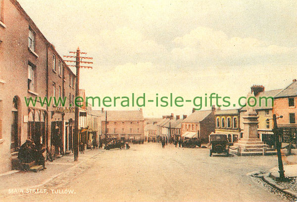 Carlow - Tullow - Main St