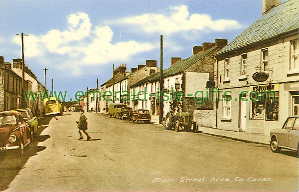 Cavan - Arva - Main Street