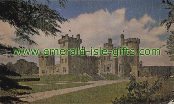 Clare - Dromoland Castle - colour image